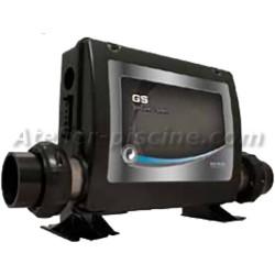 Boitier de contrôle GS500Z M7 avec câble d'alim, chauffage 3kW