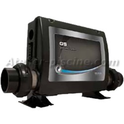 Boitier de contrôle GS500Z M7 sans câble d'alim, chauffage 3kW