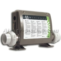 Boitier de contrôle GS520DZ avec réchauffeur 3kW