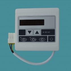 Controleur pour pompe à chaleur Aquapower X, Bering