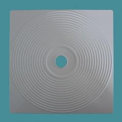 Couvercle carré de skimmer liner/béton Astral