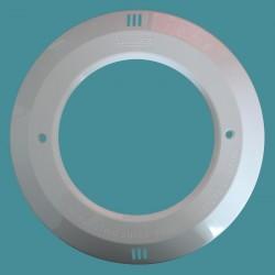 Collerette de projecteur standard blanche liner/béton Astral