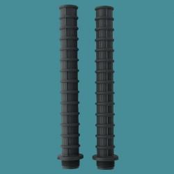 Crépines L.225 - 3/4'' pour filtre à sable Astralpool (x2)
