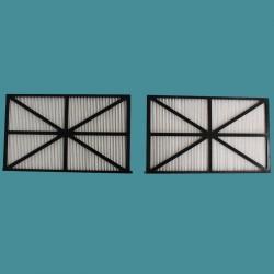 Elément filtrant Hayward Aquavac (x2)