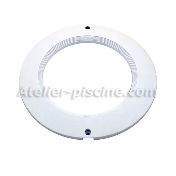 Couronne frontale de projecteur sp0512 hayward for Projecteur piscine hayward