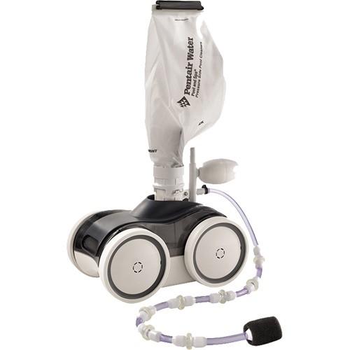 Robot Pentair Legend II V2 (2009)