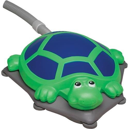 Robot Polaris 65 et Turbo Turtle