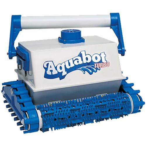 Robot Aquabot Turbo Bot