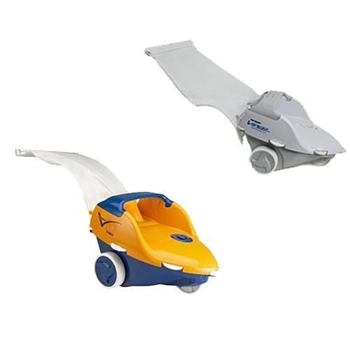 Robot Hayward Viper, VIIO Turbo