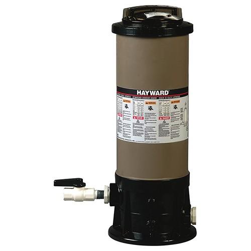 Distributeur Hayward chlore/brome grande capacité