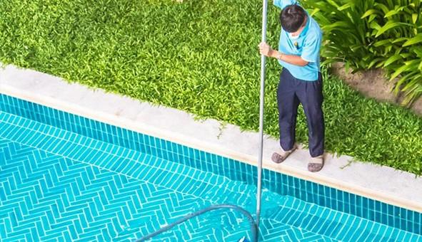Pièces détachées pour les éléments de nettoyage de votre piscine